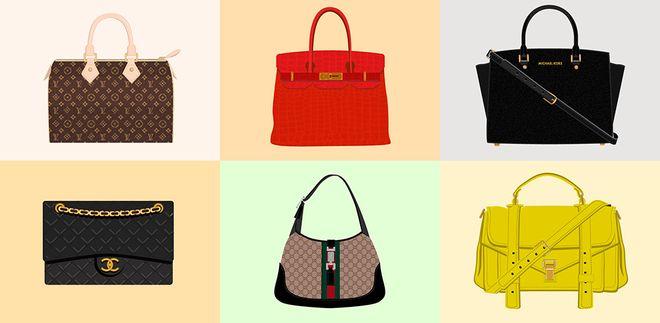 Quanto custam as it bags mais icônicas do mundo?