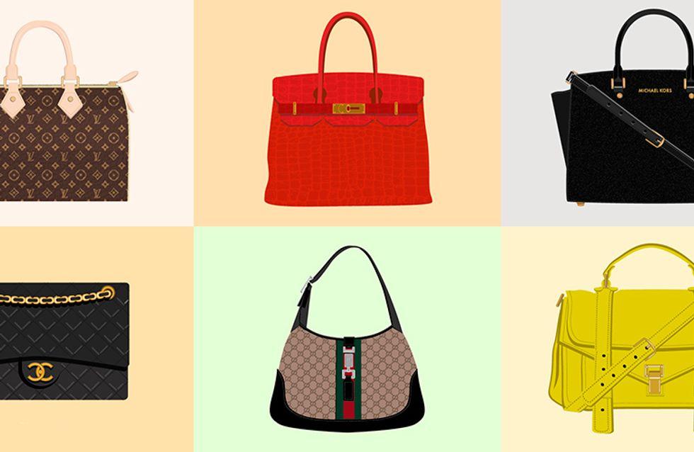 Quais são e quanto custam as it bags mais famosas do mundo?