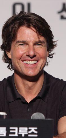 Tom Cruise, el conquistador de la meca del cine
