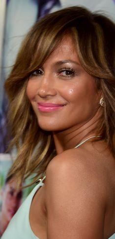 Jennifer Lopez, la sensualidad latina en estado puro
