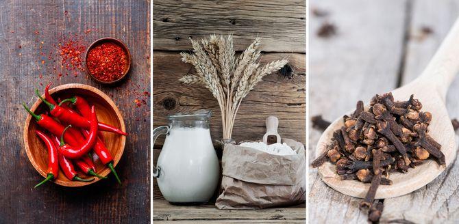 Cosa mangiare per aumentare il seno: tutti i cibi più indicati