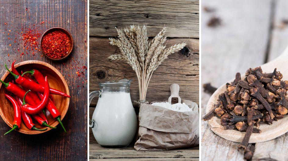 Cosa mangiare per aumentare il seno: i cibi consigliati
