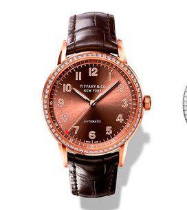 12 relógios femininos de luxo irresistíveis