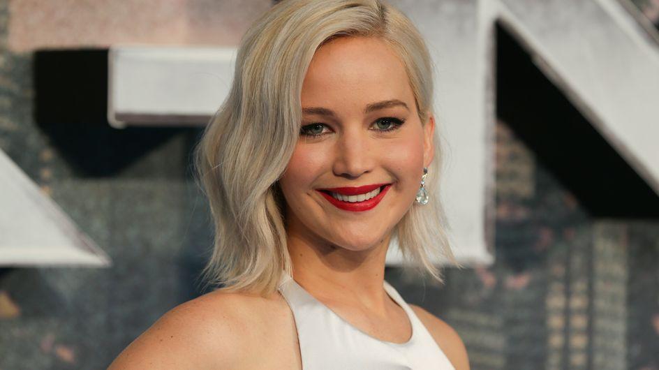 Jennifer Lawrence, la actriz que ha logrado meterse a Hollywood en el bolsillo