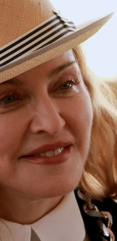 Madonna, la eterna Reina del Pop