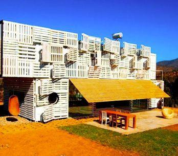 ¿Cómo es una casa ecológica? Las claves de la arquitectura bioclimática