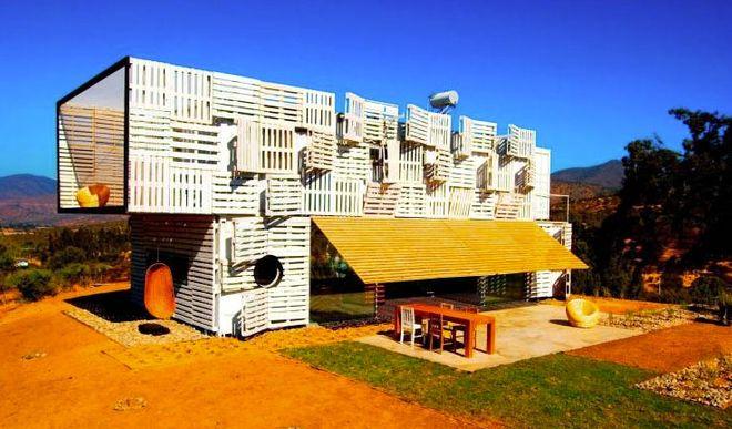 ¡Arquitectura eco! Las bases de la construcción bioclimática