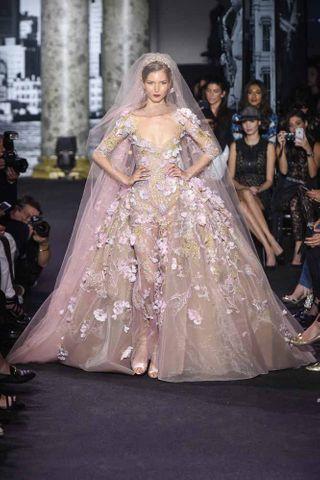 Haute Couture Brautkleider 2017