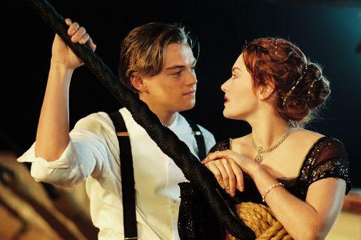 Las parejas más míticas del cine