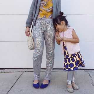 Street style de niños