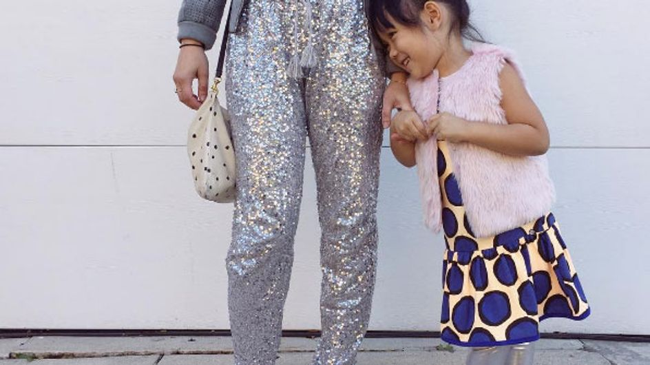 Niños fashion: el mejor mini street style para sus looks