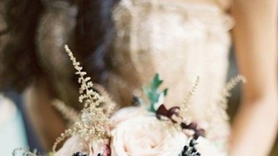 As mais belas paletas de cores para casamentos