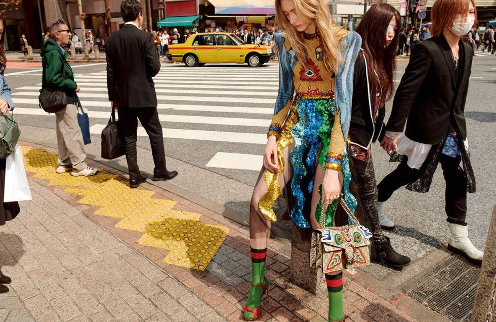 Campañas de moda otoño-invierno 2016/17