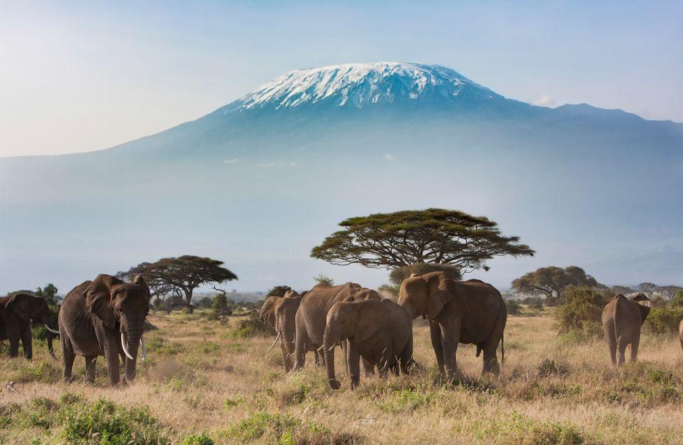 30 maravillas de África que deberías visitar una vez en la vida