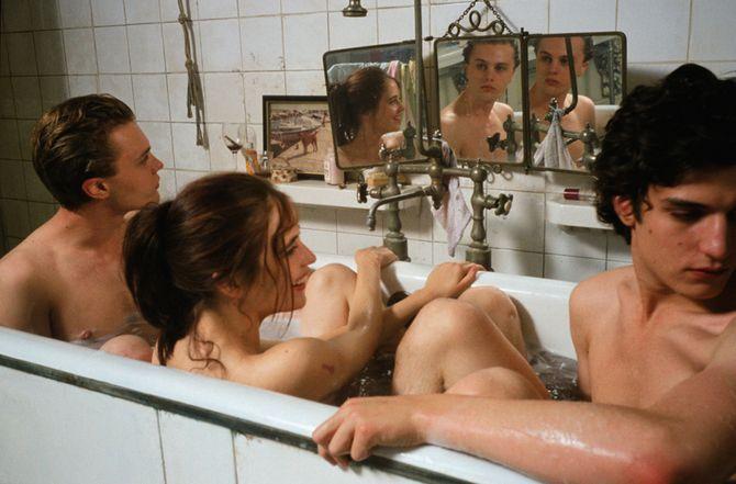 Las 30 mejores películas eróticas