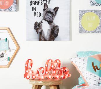 Un estilo alternativo: ambientes que son un must en casa de un hipster