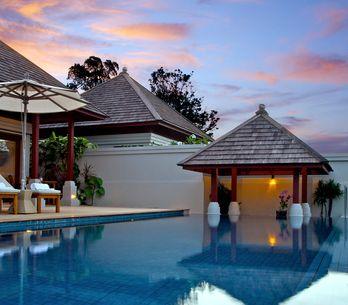 ¡Date un chapuzón refrescante! Las casas con piscina más bonitas de Pinterest