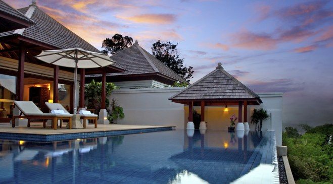 ¡Un oasis en casa!