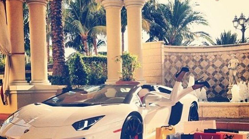 ¿Quieres ser millonario? Mira estas fotos