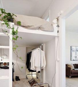 21 ideias de decoração para ambientes pequenos, porque charme não tem tamanho