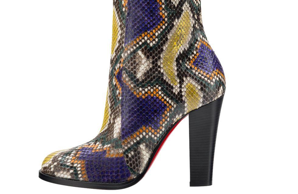 Stivali e stivaletti autunno inverno 2016 2017: una scarpa per tutti i gusti!
