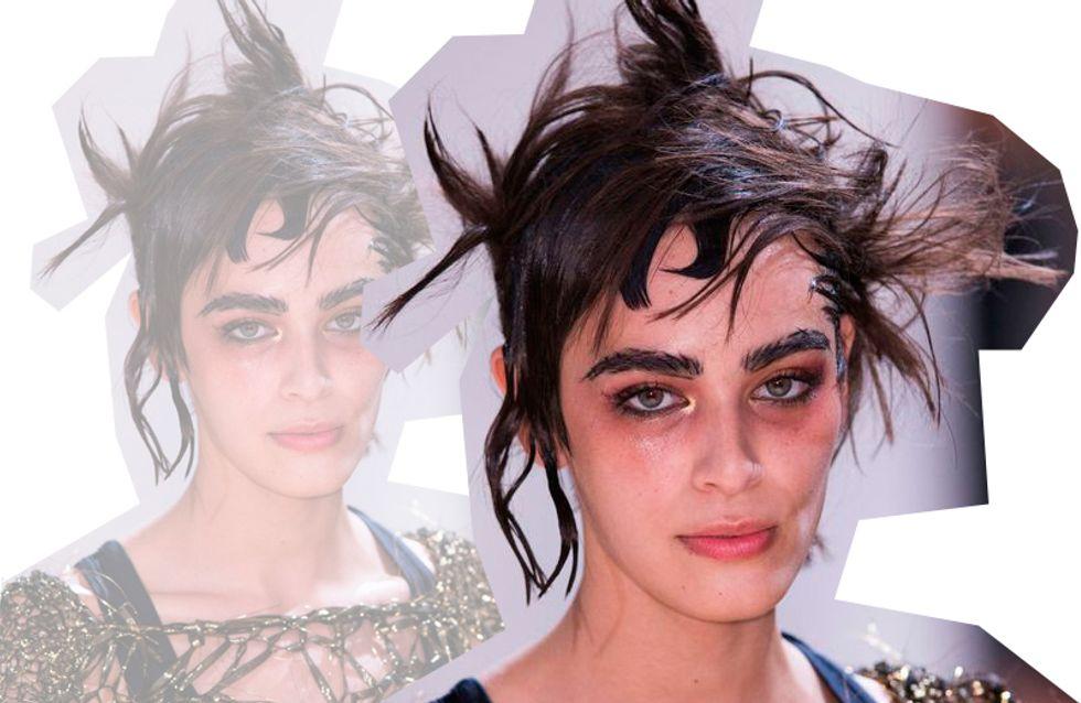 Da passarela para o Halloween: penteados e makes para complementar a fantasia