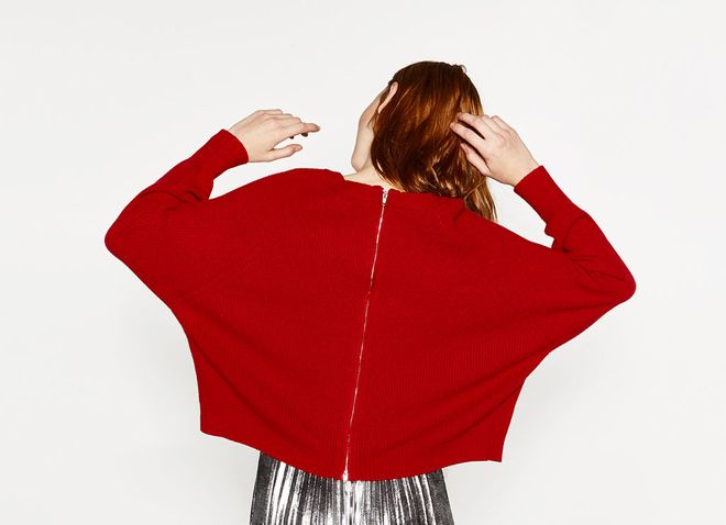 Zara (25,95 euros)