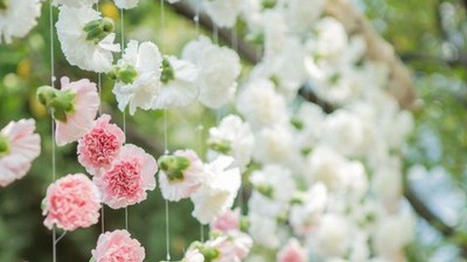 Direto do Pinterest, as melhores inspirações para casamentos na primavera