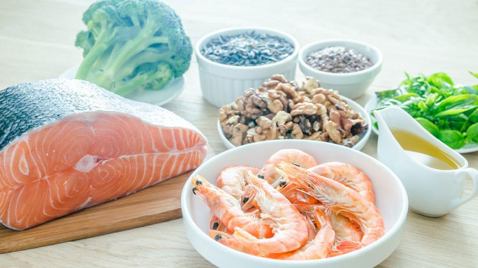 Omega 3: gli alimenti più ricchi da non far mancare sulla tua tavola