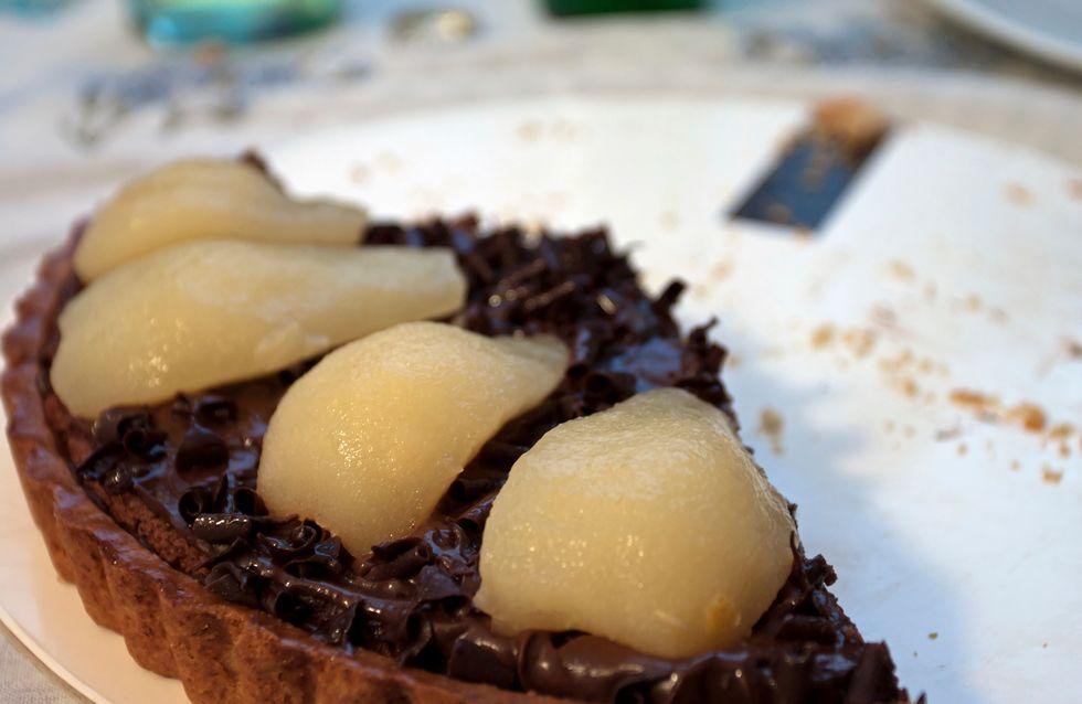 30 recettes pour vraiment sublimer la poire