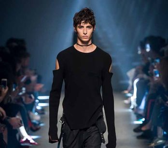 Versus Versace Primavera-Verano 2017