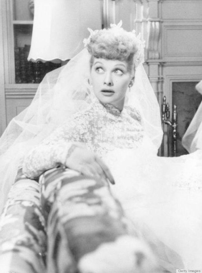 1940 Lucille Ball