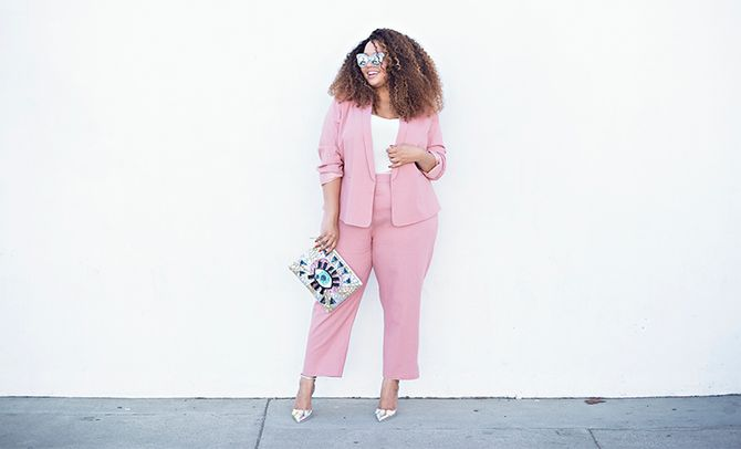 30 looks plus-size arrasadores