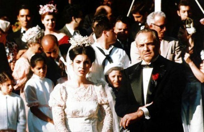 Las bodas más míticas del cine