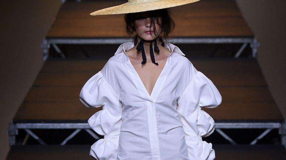 Le sfilate della Paris Fashion Week primavera estate 2017