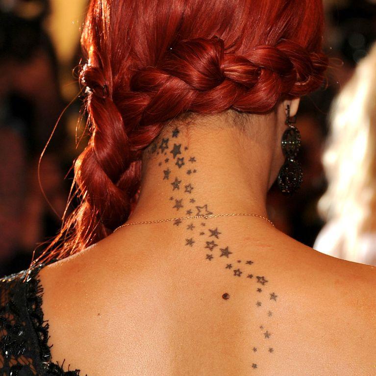 Tatuajes Para La Espalda Diseños E Ideas Foto Enfemenino