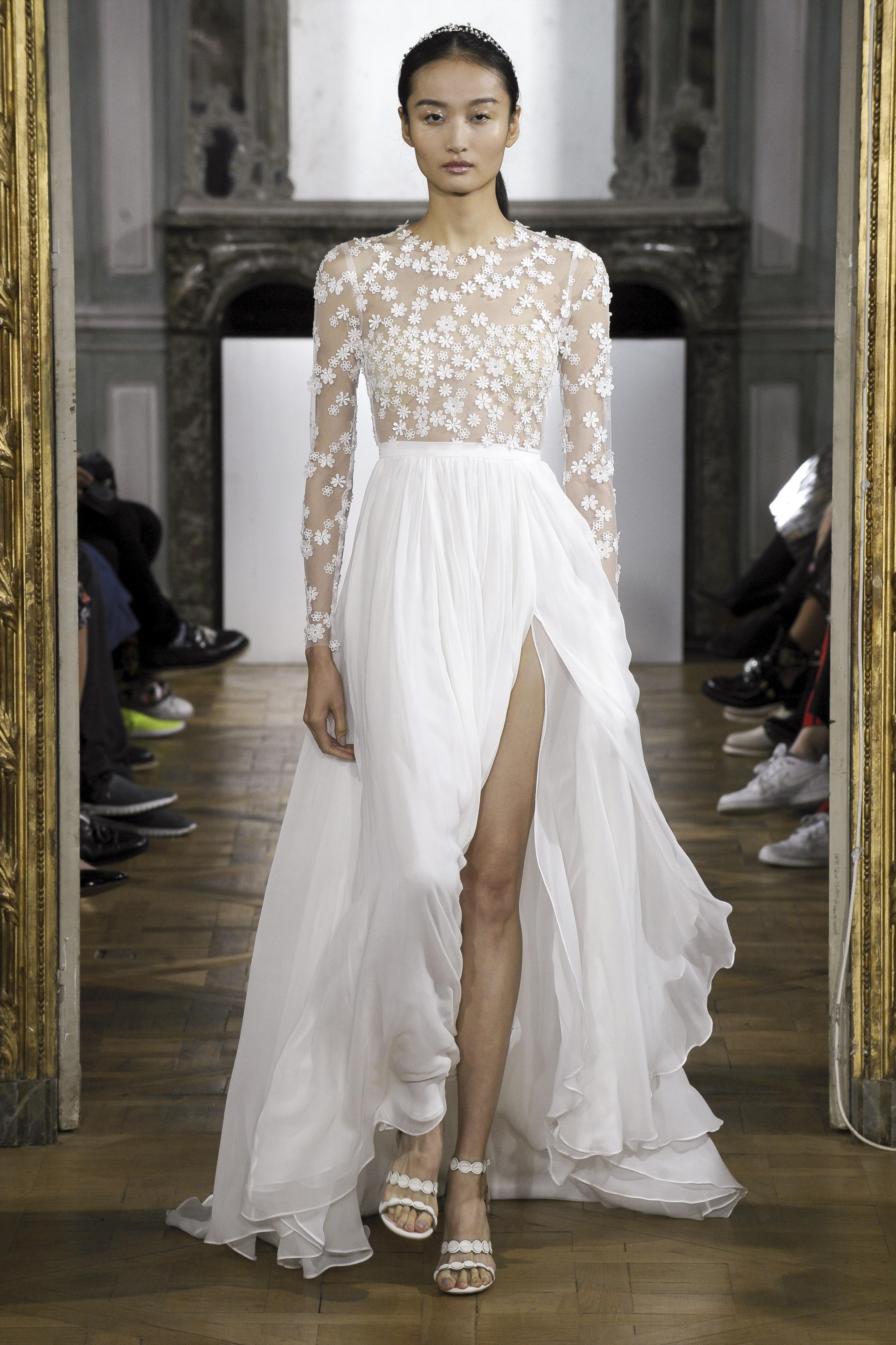 Kaviar Gauche Brautkleider 14: So schön ist die neue Kollektion