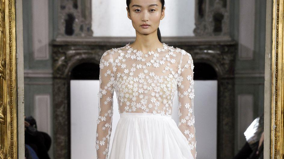Kaviar Gauche Brautkleider 2017: So schön ist die neue