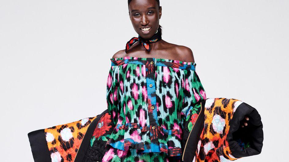 Kenzo para H&M: todos los looks que saldrán a la venta