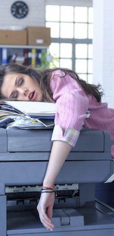 Alimentos que, na verdade, estão te deixando mais cansada