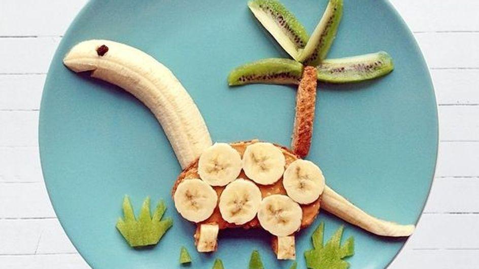Receitas saudáveis para crianças: 18 ideias criativas e fáceis de fazer