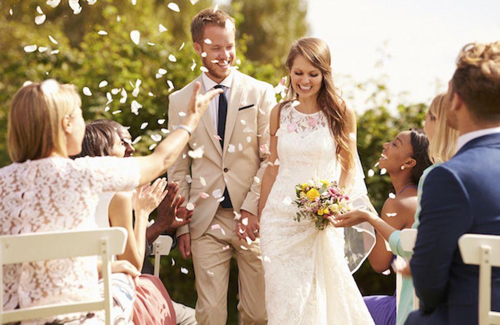 Coisas cruciais que você precisa ter por perto no dia do casamento