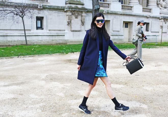 Las zapatillas más trendy