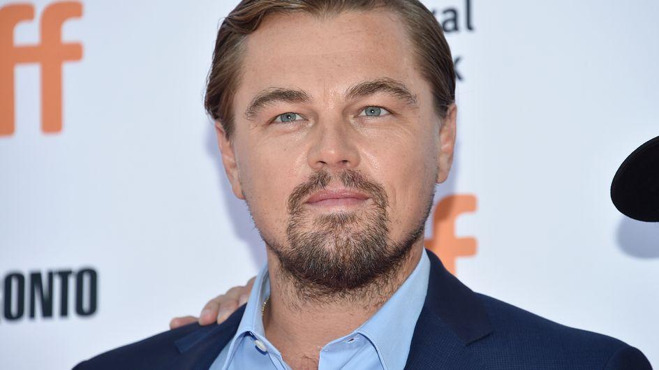 Leonardo Dicaprio, el rey de corazones de Hollywood