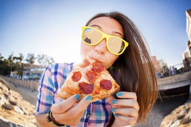 Sinais de que você precisa mudar seus hábitos alimentares