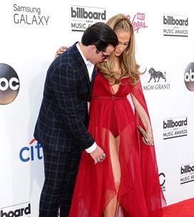 Voici pourquoi JLo et Casper Smart sont le plus beau couple d'Hollywood