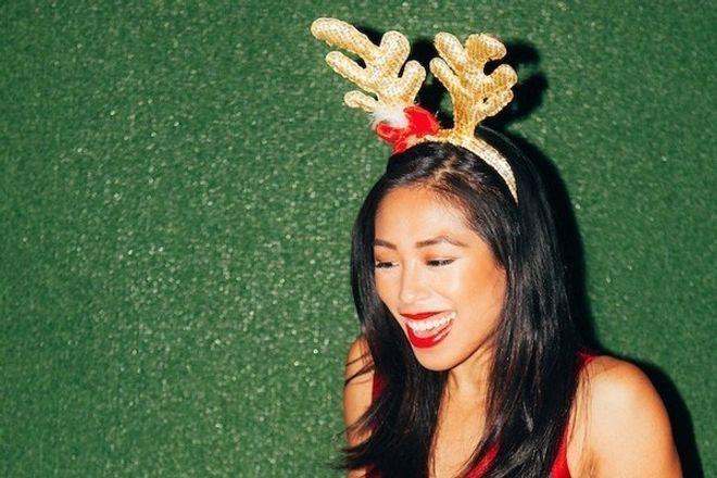 Jeitos simples de impressionar na festa de natal