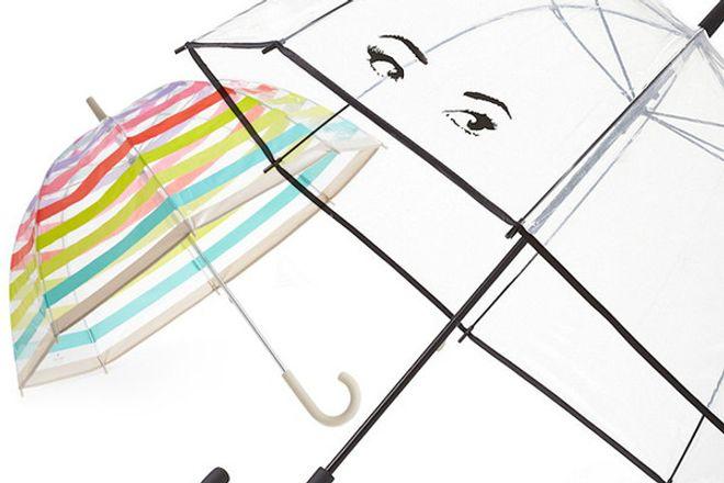 Guarda-chuvas estilosos