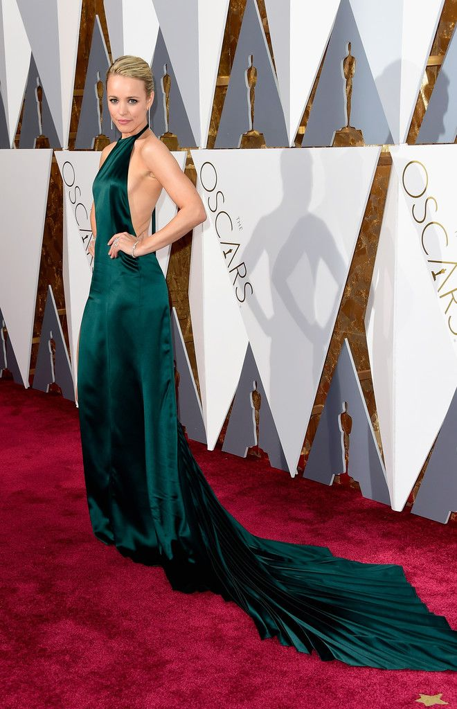 Rachel McAdams aux Oscars
