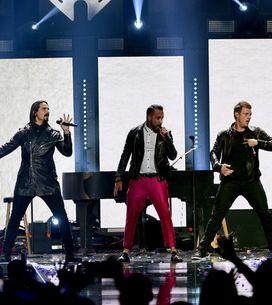 10 coisas que você não sabia sobre os Backstreet Boys